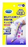 Dr. Scholl Japan New Medi QttO New Sleep Wearing Slimming Socks (Size M)