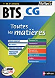 BTS Comptabilité et gestion - Toutes les matières (11)...