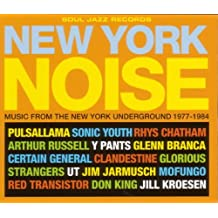 New York Noise 2-Music from the New York Undergrou