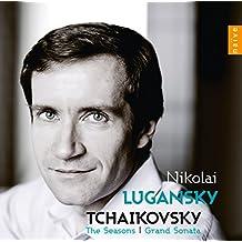 Tchaïkovski - Grande Sonate, les Saisons