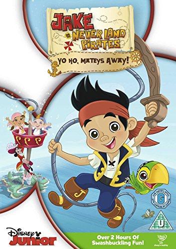 (Jake & The Neverland Pirates Season 1 [UK Import])