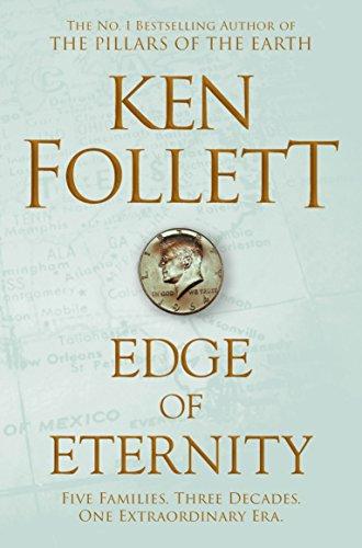 Edge of Eternity (The Century Trilogy Book 3)