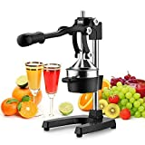 Manual Juicers Review and Comparison