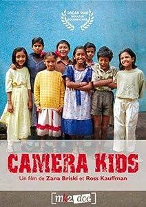 """Afficher """"Camera kids"""""""