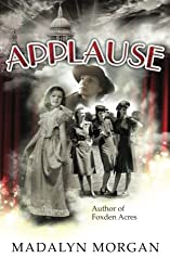 Applause: Volume 2 (The Dudley Sisters Quartet)