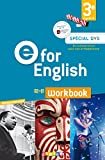 E for English 3e (éd. 2017) – Workbook Spécial DYS – version papier