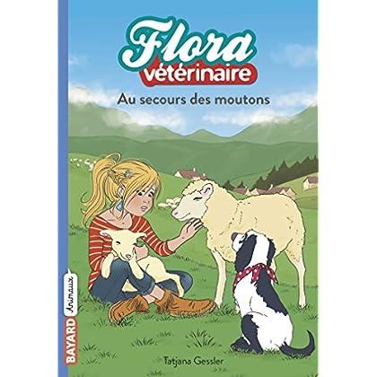 Flora vétérinaire, Tome 07 : Au secours des moutons