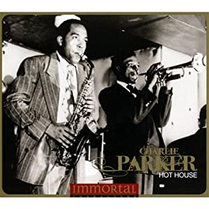 Charlie Parker -  Complete Savoy And Dial Studio Recordings 1944-1948 [disc 1]