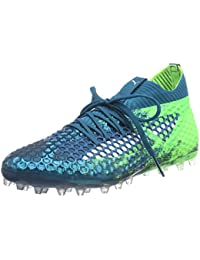 Puma Men's Future 18.1 Netfit Mg Footbal Shoes