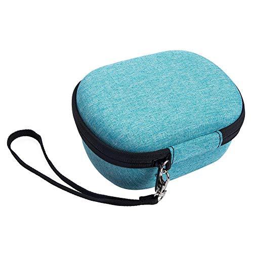 Rainmood Case Gadget Bag Kleine, harte, tragbare Aufbewahrungstasche Fit Finishing Touch Flawless Legs Damen-Haarentferner useful -
