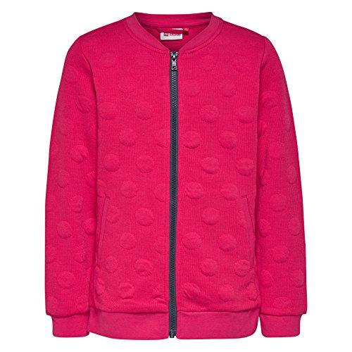 Lego Wear Mädchen Sweatshirt Thomas, Pink (Dark Pink 490), 140