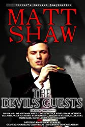 The Devil's Guests: An Extreme Horror novel