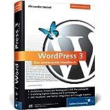WordPress 3: Das umfassende Handbuch. Aktuell zu Version 3.8 (Galileo Computing)