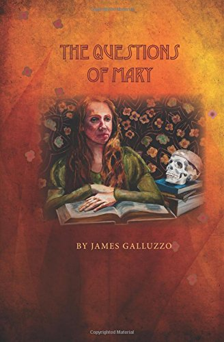 The Questions of Mary: Reflections on Mary Magdalene