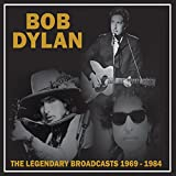The Legendary Broadcasts: 1969 - 1984 (Live)