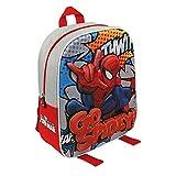 Affaire-dcole-rentre-2015-SPIDERMAN-Sac--dos-en-3D-relief-Spidey-Spider-man-de-Marvel-34-cm
