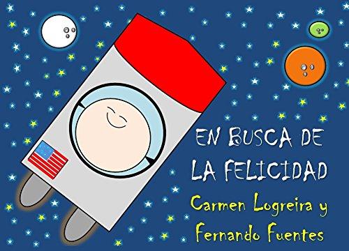 En busca de la felicidad (Fernandito nº 5) por Carmen Logreira