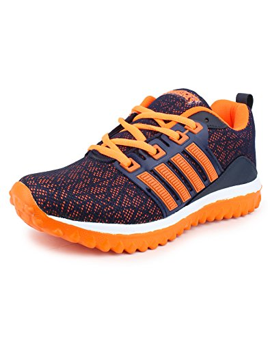 Zapatoz Womens Mesh Sports Shoes