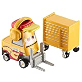 Disney Cars Honk Cho Fahrzeug Serie WGP Die Cast Fahrzeug im Maßstab 1 : 55