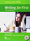 FCE skills writing. Student's book. With key. Per le Scuole superiori. Con e-book. Con espansione online