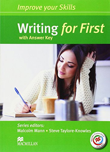 FCE skills writing. Student's book. With key. Per le Scuole superiori. Con e-book. Con espansione online FCE skills writing. Student's book. With key. Per le Scuole superiori. Con e-book. Con espansione online 51ldRY5xsIL