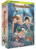 Strange dawn(serie completa)