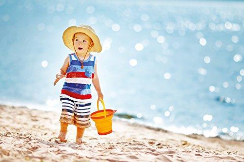 Zoom IMG-3 schildkr t funsports per spiaggia