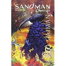 Sandman overture deluxe