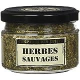 Comptoir des Epices Herbes Sauvages Mélange Moulu 35 g -