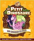 Le Petit Dinosaure, Tome 4 : Les histoires de Ruby