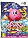 Kirby's Adventure [Importación francesa]