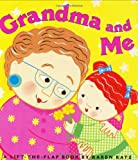Best Little Simon Book Toddlers - Grandma and Me: A Lift-the-Flap Book Review