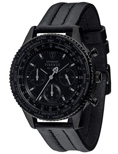 detomaso-herren-armbanduhr-firenze-black-chronograph-forza-di-vita-chronograph-quarz-dt1068-a