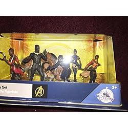 51ldYjTDoFL. AC UL250 SR250,250  - Black Panther: Wakanda Remixed Digital EP