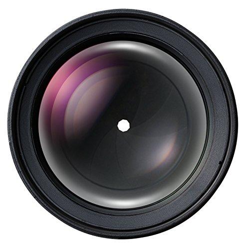 Samyang 135mm F2.0 Objektiv für Anschluss Micro Four Thirds - 4