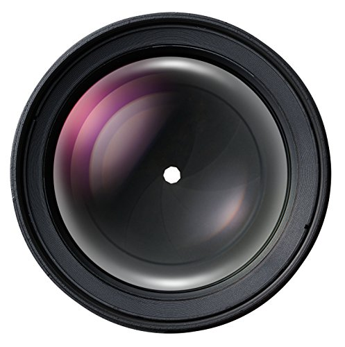Samyang 135mm F2.0 Objektiv für Anschluss Sony Alpha - 4