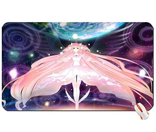 personnes-robe-rose-cheveux-mahou-shoujo-madoka-magica-kaname-chemise-madoka-anime-anime-g-big-mouse