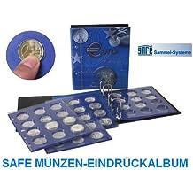 Suchergebnis Auf Amazonde Für Euromünzen Sammelalbum Safe