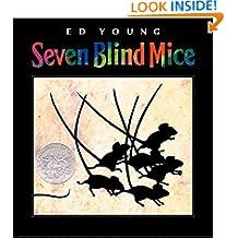 Seven Blind Mice (Valuepack item only) (Reading Railroad)