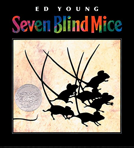 Seven Blind Mice (Reading Railroad) por Ed Young