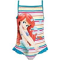 Disney La sirenetta - Costume da bagno Ragazza - Ariel