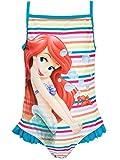 Disney Arielle Die Meerjungfrau Mädchen Arielle Badeanzug 116