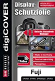 digiCOVER B4079 Basic Displayschutzfolie für Fujifilm X-T10 -