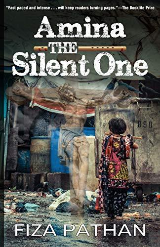 Amina: The Silent One (Sex Slave Asian)