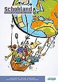 Schokland Niveau 2: Werkboek burgerschap voor niveau 2