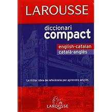 Diccionari Compact English-Catalan Cataka-Angles (Spanish Edition) by Jordi Indurain Pons (2009-06-30)