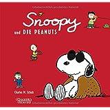 Peanuts Mini: Snoopy und die Peanuts
