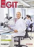GIT Labor-Fachzeitschrift [Jahresabo]
