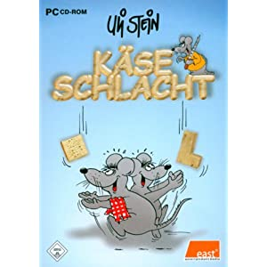 Uli Stein Vol. 3 – Käseschlacht