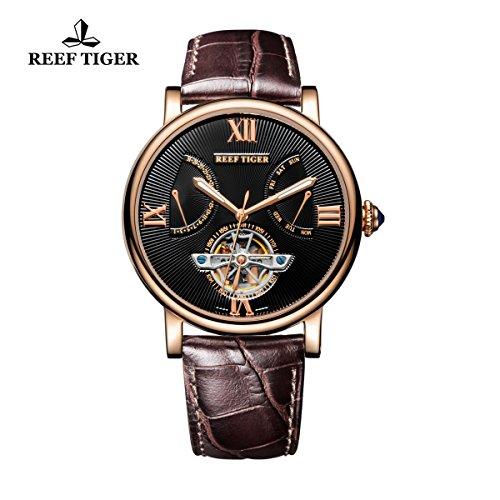 reef-tiger-herren-tourbillon-uhr-mit-datum-tag-rose-gold-zifferblatt-schwarz-lederband-armbanduhr-rg